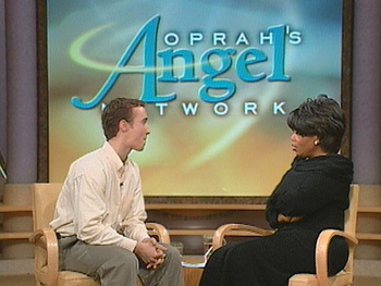 Oprah Winfrey Foundation | FuzeUs